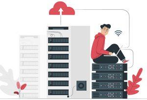 porque contratar un hosting y dominio