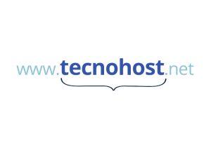 Nuestro dominio es el nombre del negocio: TecnoHost.