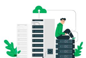 Alojamiento web verde es la tendencia